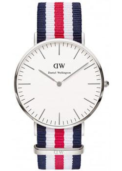 Daniel Wellington Часы Daniel Wellington 0202DW. Коллекция Canterbury canterbury tales nce