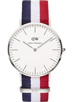 Daniel Wellington Часы Daniel Wellington 0203DW. Коллекция Cambridge