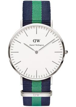 Daniel Wellington Часы Daniel Wellington 0205DW. Коллекция Warwick все цены