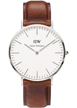 Daniel Wellington Часы Daniel Wellington 0207DW. Коллекция St Mawes все цены