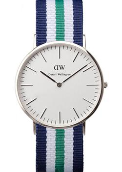 Daniel Wellington Часы Daniel Wellington 0208DW. Коллекция Notthingham