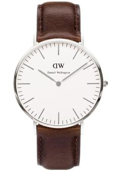 Daniel Wellington Часы Daniel Wellington 0209DW. Коллекция Bristol