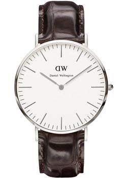 Daniel Wellington Часы Daniel Wellington 0211DW. Коллекция York цена