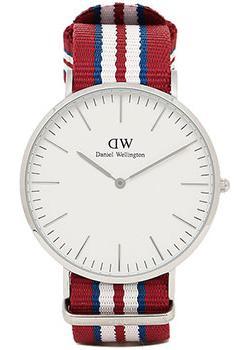 Daniel Wellington Часы Daniel Wellington 0212DW. Коллекция Exeter daniel wellington часы daniel wellington 0112dw коллекция exeter