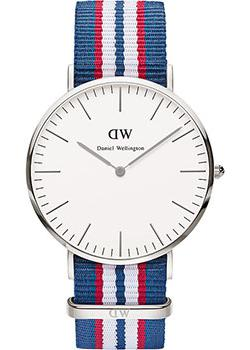 Daniel Wellington Часы Daniel Wellington 0213DW. Коллекция Belfast цена