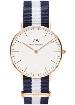 Daniel Wellington Часы Daniel Wellington 0503DW. Коллекция Glasgow shinedown glasgow