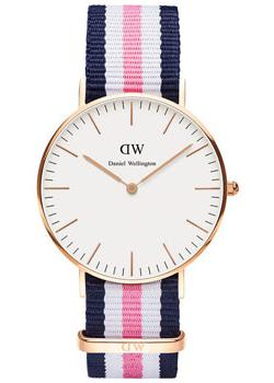 Daniel Wellington Часы Daniel Wellington 0506DW. Коллекция Southampton