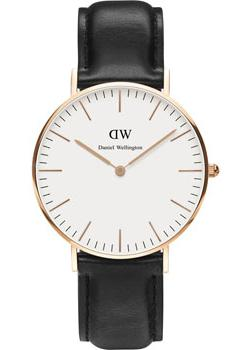Daniel Wellington Часы Daniel Wellington 0508DW. Коллекция Sheffield