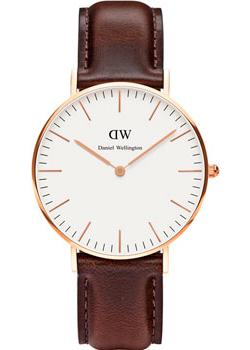 Daniel Wellington Часы Daniel Wellington 0511DW. Коллекция Bristol