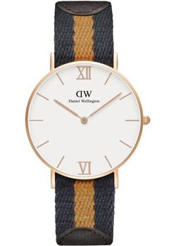 Daniel Wellington Часы Daniel Wellington 0554DW. Коллекция Selwyn цена