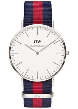 Daniel Wellington Часы Daniel Wellington 0601DW. Коллекция Oxford
