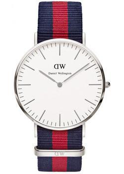 Daniel Wellington Часы Daniel Wellington 0601DW. Коллекция Oxford daniel wellington часы daniel wellington 0112dw коллекция exeter