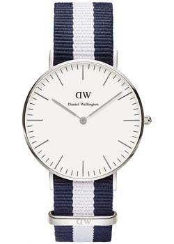 Daniel Wellington Часы Daniel Wellington 0602DW. Коллекция Glasgow shinedown glasgow