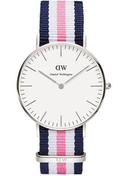цена Daniel Wellington Часы Daniel Wellington 0605DW. Коллекция Southampton