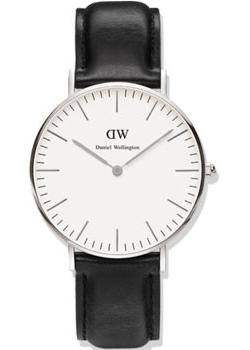 лучшая цена Daniel Wellington Часы Daniel Wellington 0608DW. Коллекция Sheffield