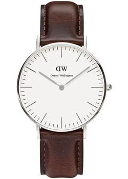 Daniel Wellington Часы Daniel Wellington 0611DW. Коллекция Bristol
