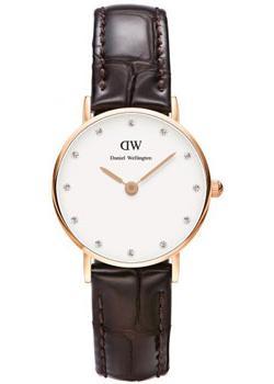 Daniel Wellington Часы Daniel Wellington 0902DW. Коллекция York daniel wellington наручные часы