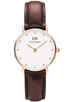 Daniel Wellington Часы Daniel Wellington 0903DW. Коллекция Bristol plus size printed empire waist peplum top