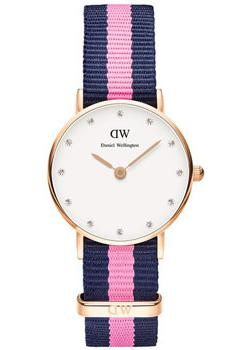 Daniel Wellington Часы Daniel Wellington 0906DW. Коллекция Winchester daniel wellington часы daniel wellington 0112dw коллекция exeter