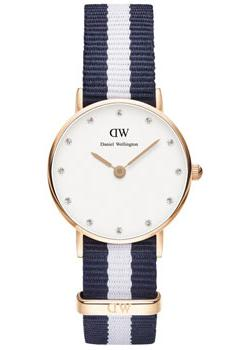 Daniel Wellington Часы Daniel Wellington 0908DW. Коллекция Glasgow shinedown glasgow