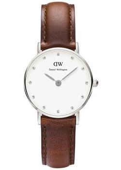 Daniel Wellington Часы Daniel Wellington 0920DW. Коллекция St Andrews jaermann stubi st andrews links st1