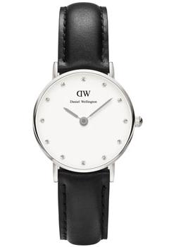 Daniel Wellington Часы Daniel Wellington 0921DW. Коллекция Sheffield