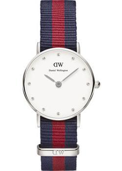 Daniel Wellington Часы Daniel Wellington 0925DW. Коллекция Oxford oxford borboniqua oxford