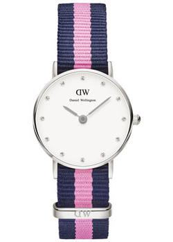 Daniel Wellington Часы Daniel Wellington 0926DW. Коллекция Winchester ремешок для часов daniel wellington dw00200073