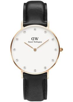 цена на Daniel Wellington Часы Daniel Wellington 0951DW. Коллекция Sheffield
