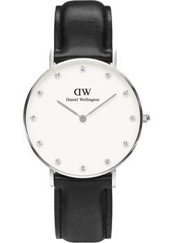 Daniel Wellington Часы Daniel Wellington 0961DW. Коллекция Sheffield мужские часы daniel wellington 0101dw