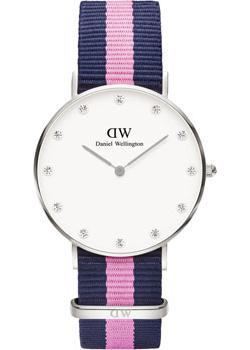 Daniel Wellington Часы Daniel Wellington 0962DW. Коллекция Winchester