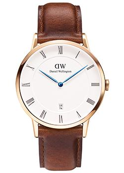 Daniel Wellington Часы Daniel Wellington 1100DW. Коллекция St Mawes все цены