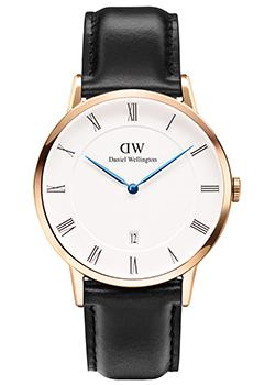Daniel Wellington Часы Daniel Wellington 1101DW. Коллекция Sheffield все цены