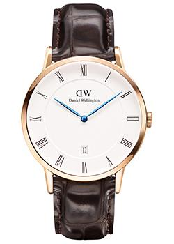 Daniel Wellington Часы Daniel Wellington 1102DW. Коллекция York daniel wellington наручные часы