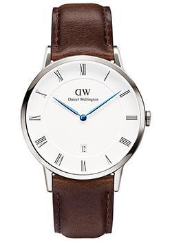 Daniel Wellington Часы Daniel Wellington 1123DW. Коллекция Bristol все цены