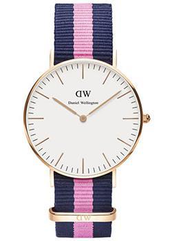 Daniel Wellington Часы Daniel Wellington DW00100033. Коллекция Winchester
