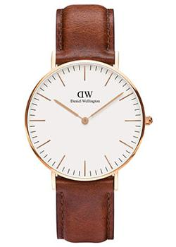 Daniel Wellington Часы Daniel Wellington DW00100035. Коллекция St Mawes мужские часы daniel wellington 0101dw