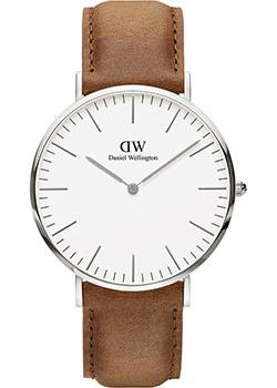 Daniel Wellington Часы Daniel Wellington DW00100110. Коллекция Durham