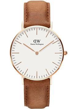 Daniel Wellington Часы Daniel Wellington DW00100111. Коллекция Durham