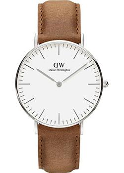 Daniel Wellington Часы Daniel Wellington DW00100112. Коллекция Durham мужские часы daniel wellington 0101dw