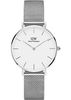Daniel Wellington Часы Daniel Wellington DW00100164. Коллекция Classic Petite