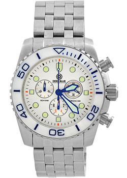 Deep Blue Часы Deep Blue SRCWA. Коллекция Sea Ram Chronograph digital playground stoya s deep sea adventures rabbit