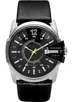Diesel Часы Diesel DZ1295. Коллекция Master Chief diesel часы diesel dz1399 коллекция master chief