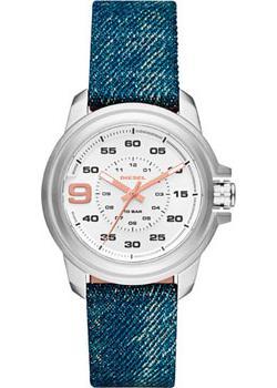 Diesel Часы Diesel DZ1743. Коллекция Sprocket diesel часы diesel dz5462 коллекция flare