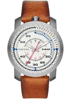 Diesel Часы Diesel DZ1749. Коллекция Rig diesel часы diesel dz5520 коллекция flare