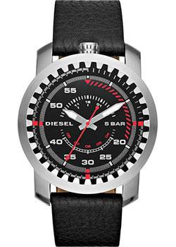 Diesel Часы Diesel DZ1750. Коллекция Rig diesel часы diesel dz5520 коллекция flare
