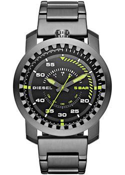 цена  Diesel Часы Diesel DZ1751. Коллекция Rig  онлайн в 2017 году