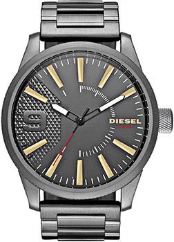Diesel Часы Diesel DZ1762. Коллекция Rasp diesel rasp dz1801