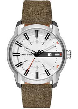 Diesel Часы DZ1781. Коллекция Armbar