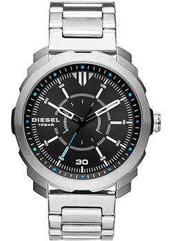 Diesel Часы Diesel DZ1786. Коллекция Machinus цена и фото